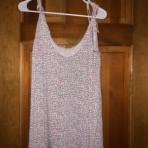 Anthropologie Women's Tank Top Never Worn Size XS